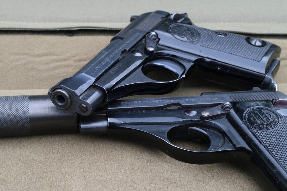 Guerrilla Armament